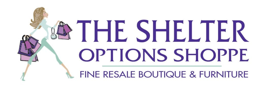 Shelter for Abused Women  ChildrenThe Shelter Options Shoppe
